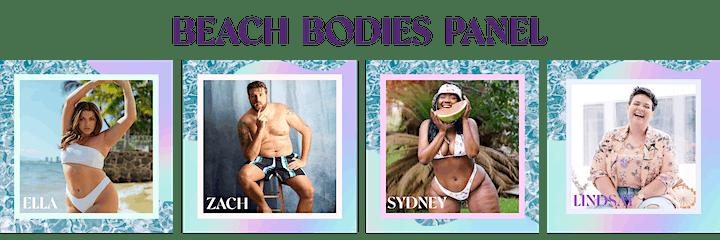 The BodCon TALKS: Beach Bodies image