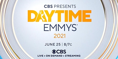 StREAMS@>! r.E.d.d.i.t-48th Daytime Emmy Awards LIVE ON 25 Jun 2021 tickets