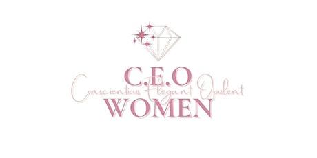 C.E.O Women's Meeting tickets