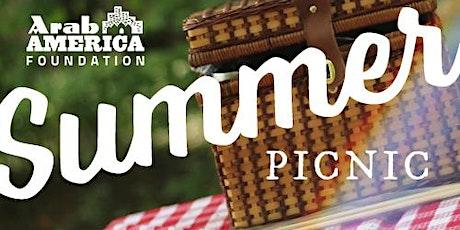 Team Ohio Summer Picnic tickets