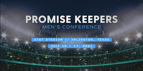 Promise Keepers Men's Conference tickets