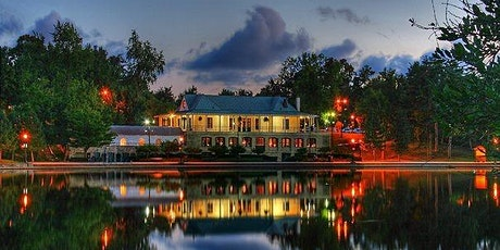 Canisius College Alumni Networking at The Terrace at Delaware Park tickets