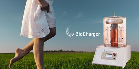 Recharge. Restore. Renew. - An introduction to the BioCharger tickets