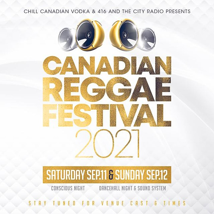 Canadian Reggae Music and Food Festival day 2 image