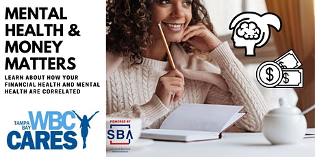 Mental Health and Money Matters tickets