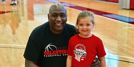 Robbie Valentine and Wiley Brown 2021 Summer Basketball Camp tickets