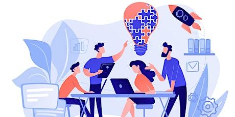 Innovation Backlog Demo: Software built For Human-Centered Design biglietti