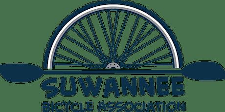 Suwannee Fat Tire Festival 2021 tickets