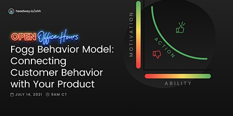 Connecting Customer Behavior with Your Product - Startup UX tickets