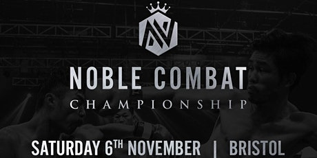 Noble Combat Championship tickets