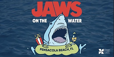 Jaws on the Water Pensacola Beach tickets