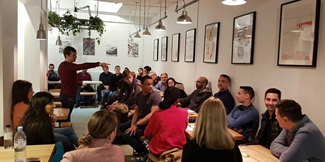 Creating Or Joining A Social Circle Workshop tickets