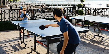 Ping Pong at Brookfield Place with The Push tickets