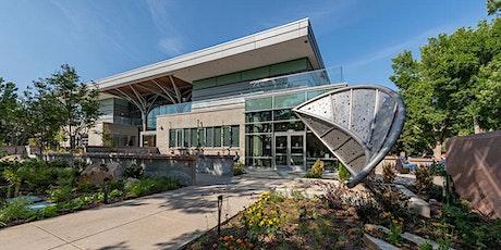 RISD Alumni Club of Colorado at the Denver Botanic Gardens tickets