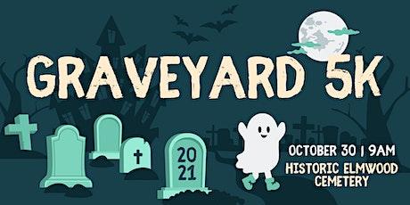 2021 Graveyard 5k Run & Walk tickets