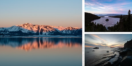 Next Level Landscape Photography Webinar with Roger Rosales of NiSi Filters tickets