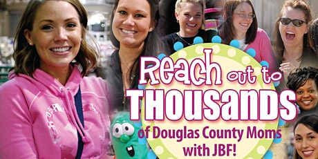 Local Vendor Registration - JBF Douglas County Fall 2021 Sale tickets