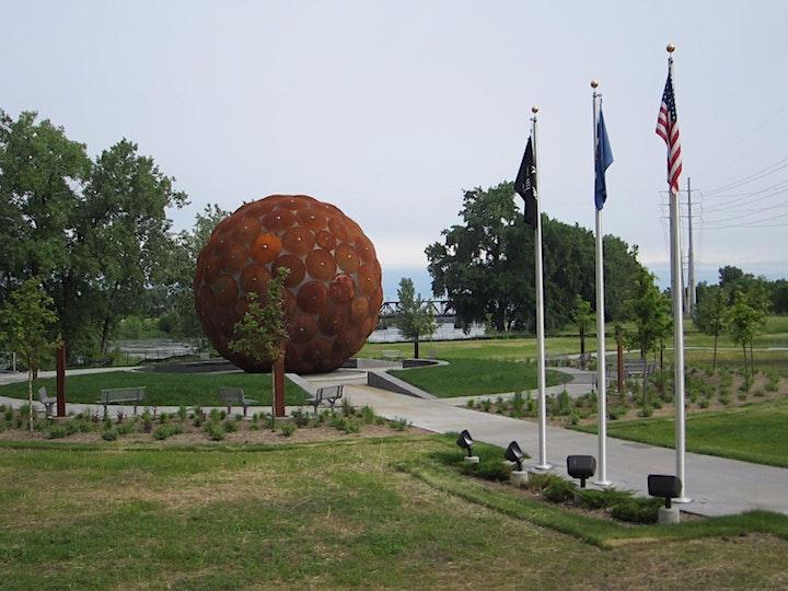 Minneapolis Public Art Bicycle Tours image