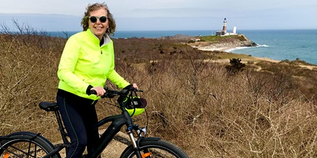 Montauk Point Electric Bike Tour tickets
