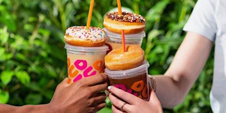 Wichita DD Perks Members can enjoy Free Coffee Mondays through 2021 tickets