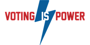 Voting is Power Coalition Voter Registration Drive...