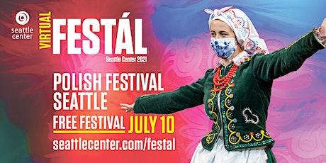 Seattle Center Festál: Polish Festival Seattle tickets