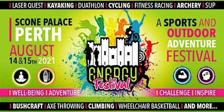Energy Festival tickets