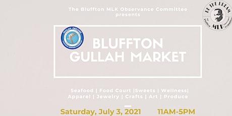 Bluffton Gullah Market tickets