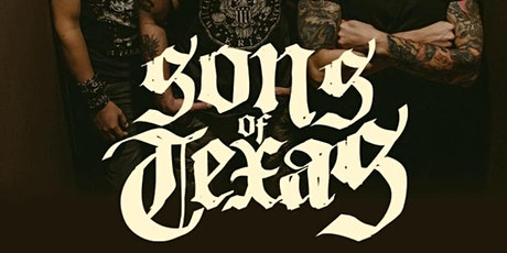 Sons Of Texas at SidetracksMusic Hall tickets