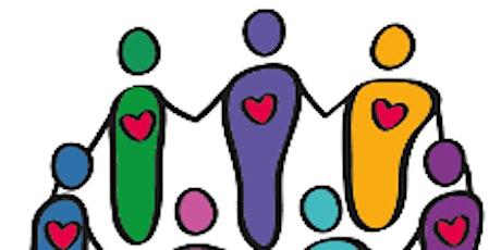 grupo de apoyo para padres tickets