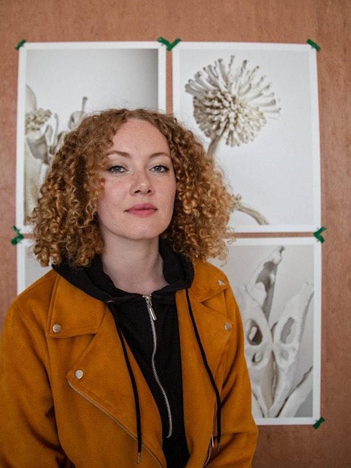"Thames Festival  Art-Talk ""Collecting Rituals: Bones, Teeth, Oyster Shells"" image"