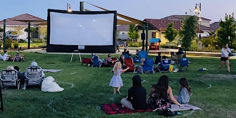Movies @ Murieta Presents: A Sing-Along Event ft. Grease tickets