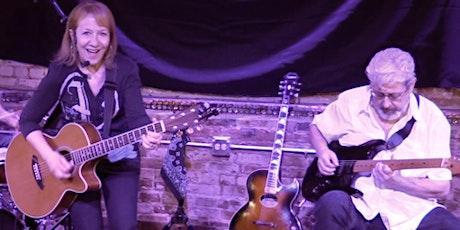 The Courtyard Series Presents: Amy Lowe & Dave Katzman tickets