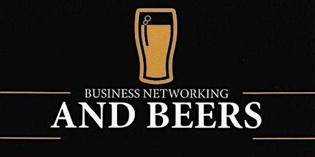 Business & Beers tickets