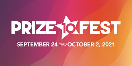 Prize Fest 2021: Back in the Streets! tickets