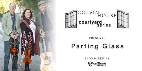 The Courtyard Series Presents: Parting Glass tickets