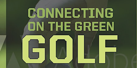 2021 Connecting on the Green Golf Tournament tickets