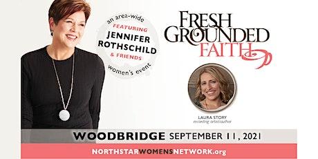 Fresh Grounded Faith - Woodbridge, VA - September 11, 2021 tickets