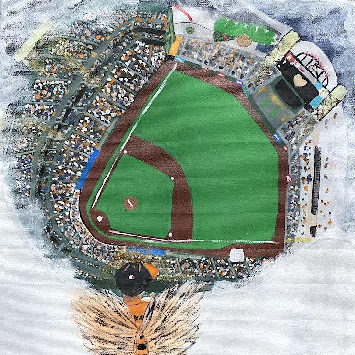 KOASTRONG Baseball Clinic image