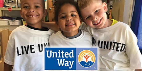 2021 Campaign Kickoff celebration for United Way of Adams County tickets