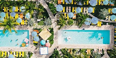 SOAK Pool Party with RALPHI ROSARIO tickets