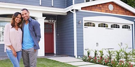 Malvern Bank's 1st Time Home Buyers Seminar tickets
