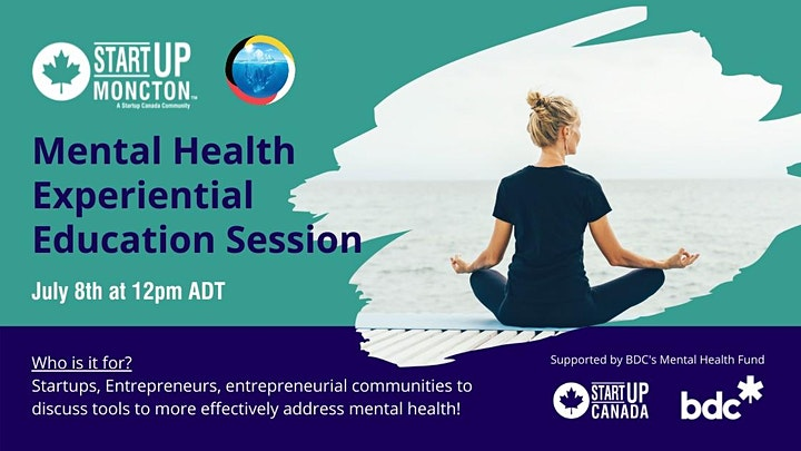 Mental Health with Emotional Fitness Academy image