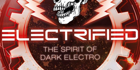Electrified - Summer Edition Tickets