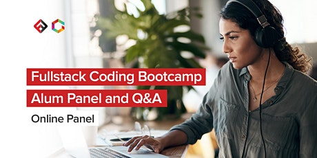 Fullstack Coding Bootcamp Alum Panel and Q&A tickets