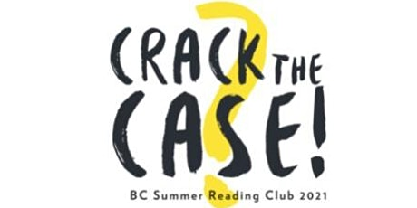 FHL Summer Reading Club Tween Takeover Week Five: Whodunnit? Notable people tickets