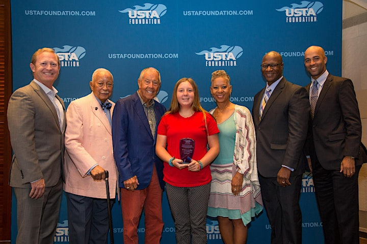 """An Evening with Katrina Adams: USTA Past President; Author, """"Own the Arena"""" image"""