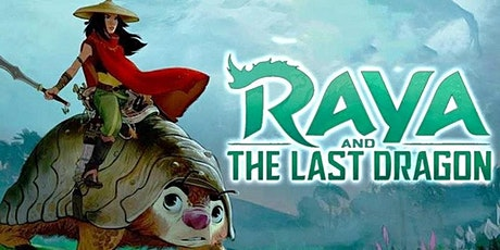 The Peninsula Community Foundation presents Raya & The Last Dragon - Jul.29 tickets
