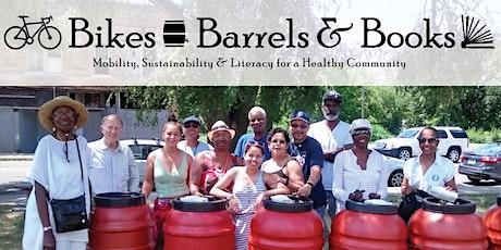 Bikes, Barrels & Books Fair tickets