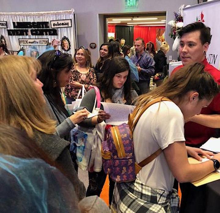 FL Bridal & Event Expo-8-29-21-Hotel Alba Tampa image